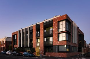 Picture of 104/27 Groom Street, Clifton Hill VIC 3068