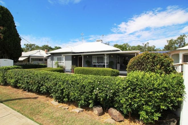 Picture of 154 Heber Street, MOREE NSW 2400