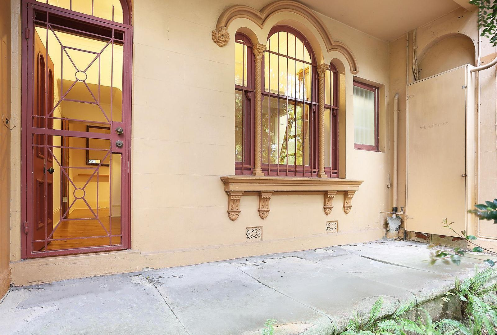 1/93 Womerah Avenue, Darlinghurst NSW 2010, Image 1