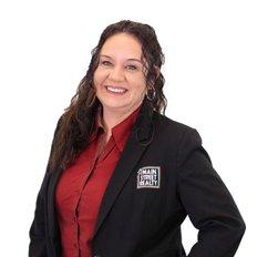 Michelle Varney, Sales representative