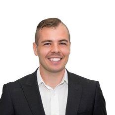 Blake Dunn, Sales representative