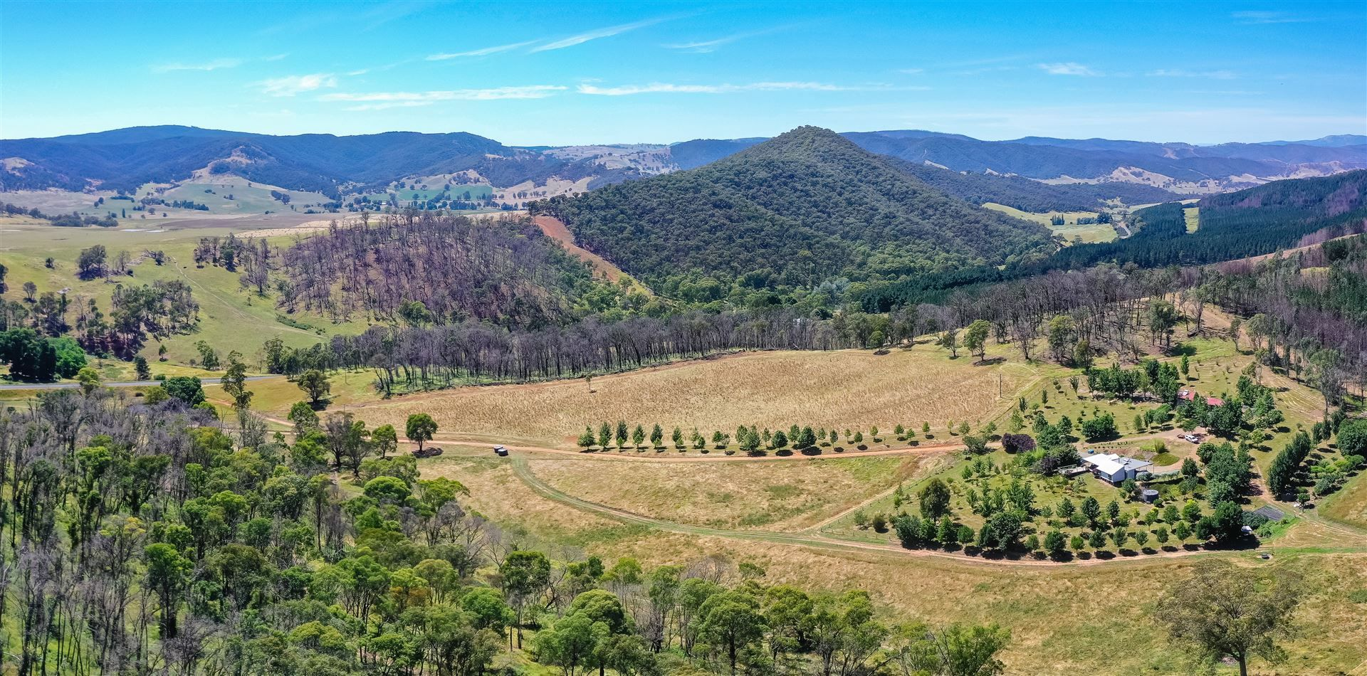 3878 Jingellic Road, Lankeys Creek, Holbrook NSW 2644, Image 1