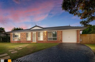 Picture of 13 LILLYPILLY COURT, Kallangur QLD 4503