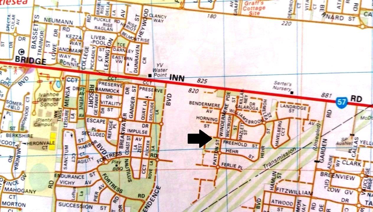 1 Patton Street, Doreen VIC 3754, Image 7