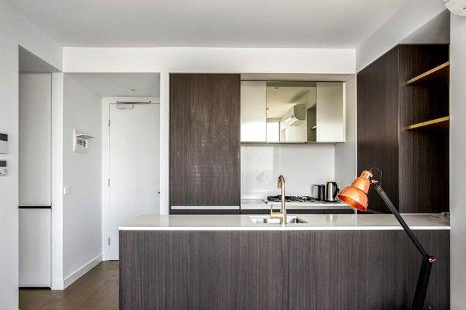 Picture of 4405/228 La Trobe Street, MELBOURNE VIC 3000