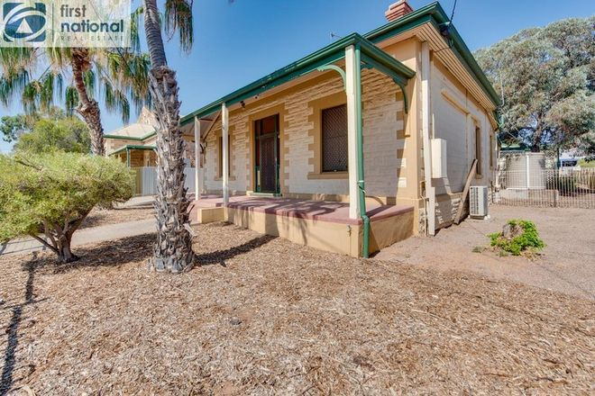 Picture of 20 Jervois Street, PORT AUGUSTA SA 5700