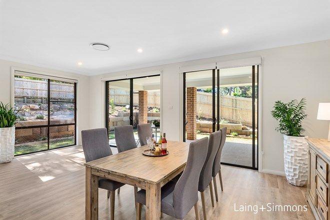 Picture of 4 Bimbil Avenue, MOUNT COLAH NSW 2079