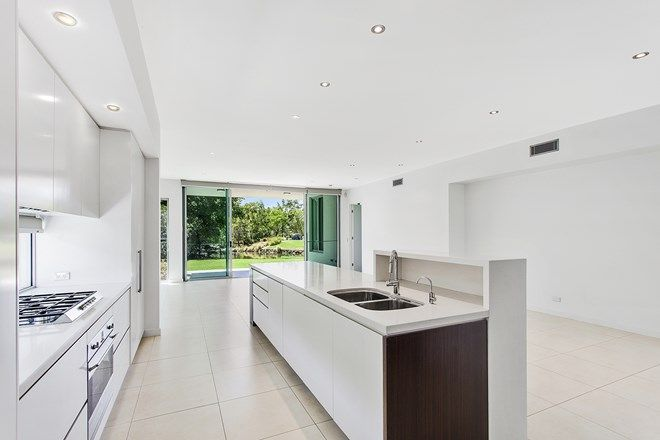 Picture of 7501 Springfield Drive, HOPE ISLAND QLD 4212