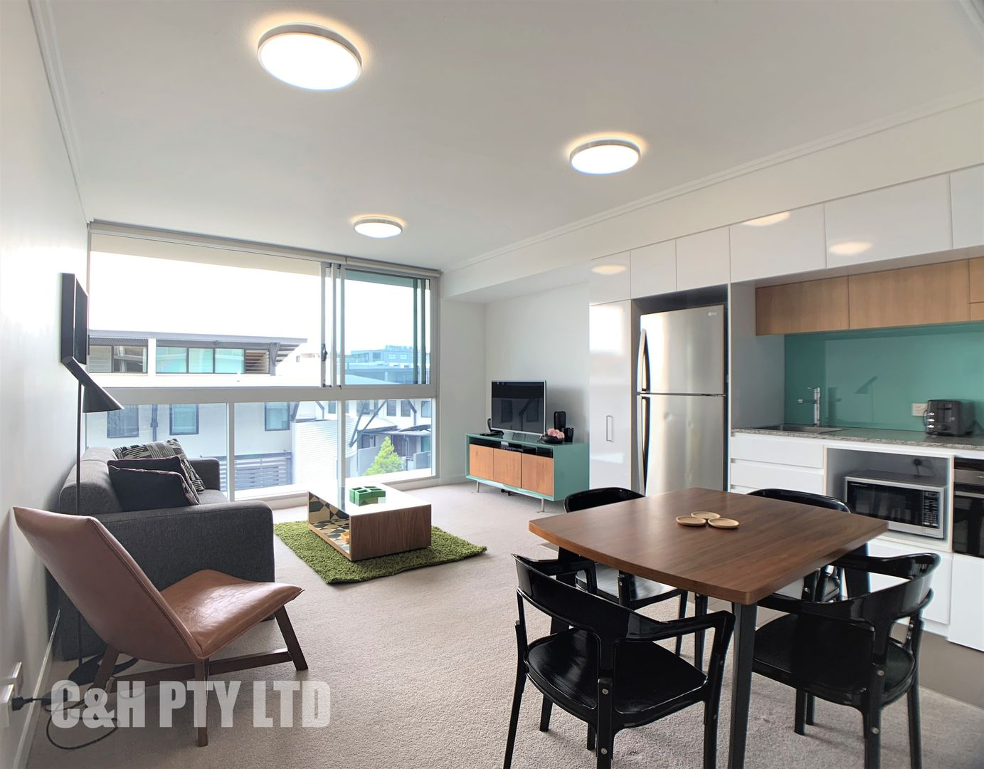 Furnished/113 Commercial Road, Teneriffe QLD 4005, Image 1