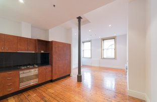 Picture of 402/238 Flinders Lane, Melbourne VIC 3000
