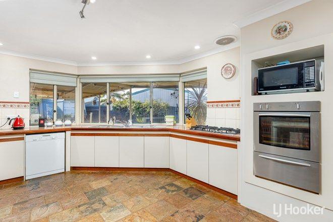 Picture of 35 Bedingfield Way, AUSTRALIND WA 6233