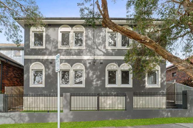 Picture of 1/30 Oakley Road, NORTH BONDI NSW 2026