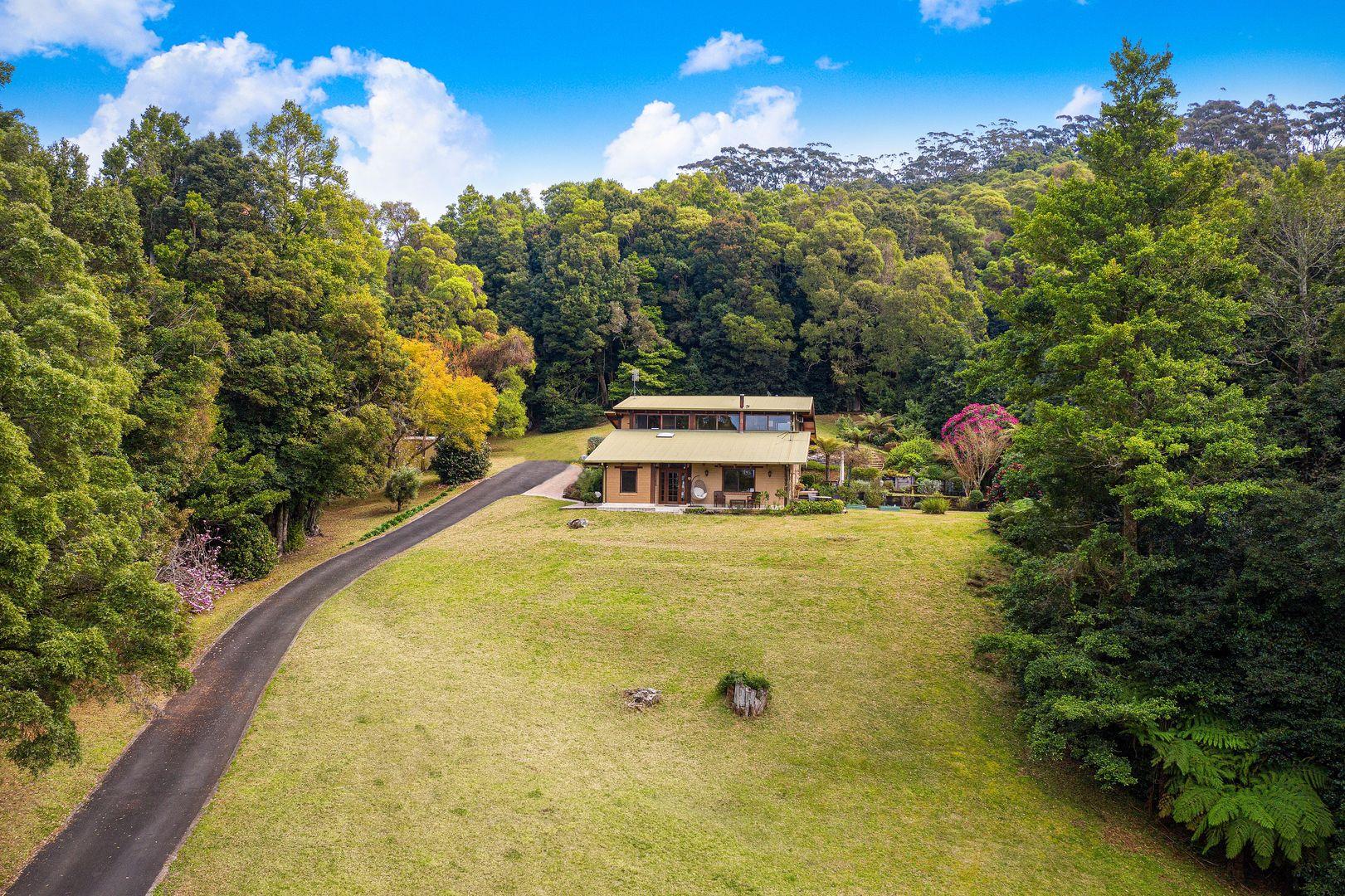 499B Tourist Road, Berry Mountain NSW 2535, Image 1