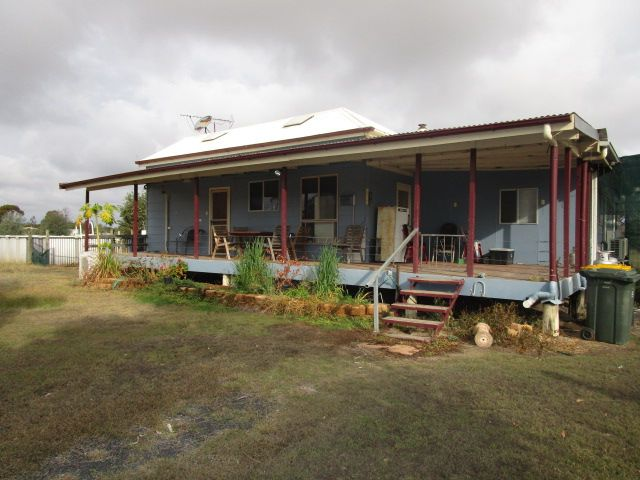 205 UNDULLA CREEK ROAD, Tara QLD 4421, Image 0
