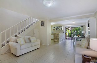 Picture of 2/6 Pontoon Place, Varsity Lakes QLD 4227