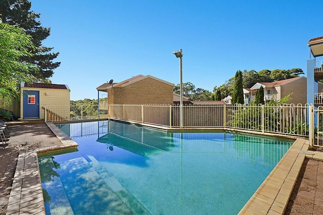Picture of 5/13 Roberts Street, CHARLESTOWN NSW 2290