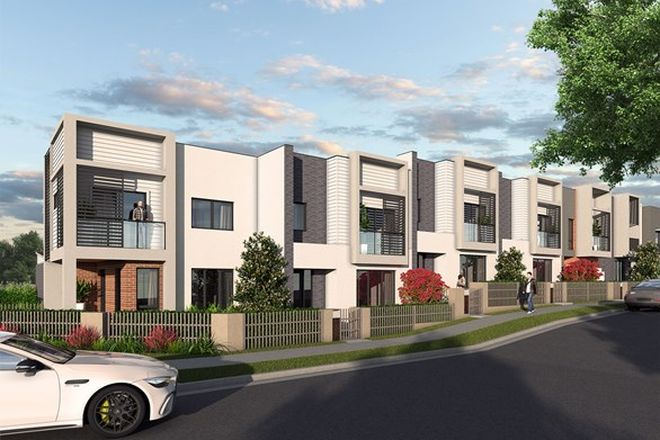 Picture of Lot 101 Bullock Street, LEPPINGTON NSW 2179