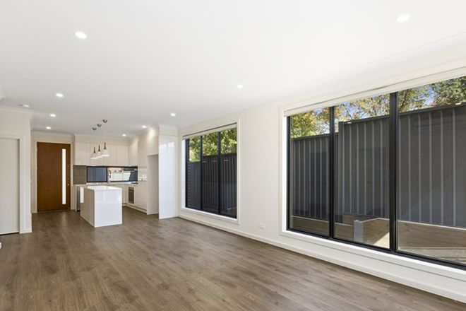 Picture of 9 Milton Crescent, BOX HILL SOUTH VIC 3128