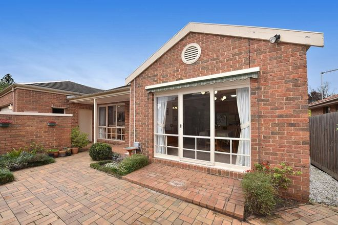 Picture of 2/38 Irving Street, MOUNT WAVERLEY VIC 3149