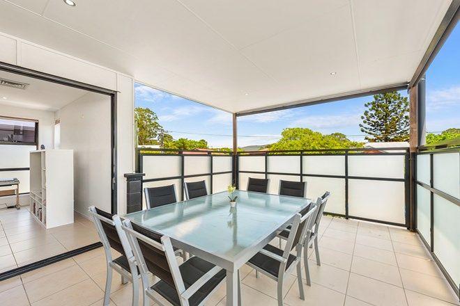 Picture of 1/15 Bermingham Street, ALDERLEY QLD 4051