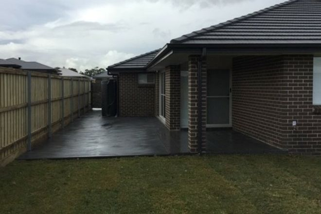 Picture of 47 Dragonfly Drive, CHISHOLM NSW 2322
