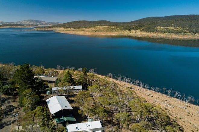 Picture of 36 Headlands Road, ANGLERS REACH NSW 2629