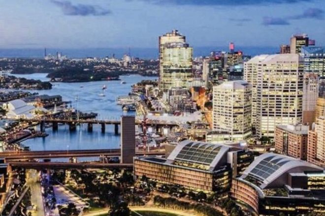 Picture of 26C Darling Rise, DARLING HARBOUR NSW 2000