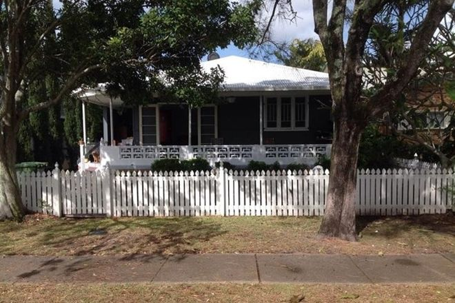 Picture of 12 Banksia Bdwy, BURLEIGH HEADS QLD 4220