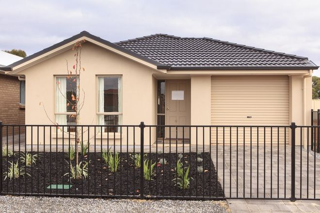 Picture of Lot 51, 43 Richard Street, MANSFIELD PARK SA 5012