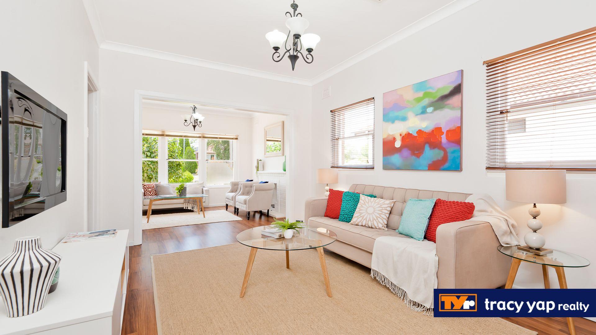 27 Tallwood Avenue, Eastwood NSW 2122, Image 1