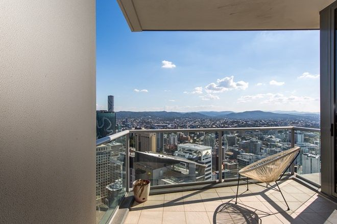 Picture of 517/420 Queen Street, BRISBANE CITY QLD 4000