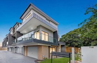 Picture of 3/140 Thames Street, Box Hill North VIC 3129