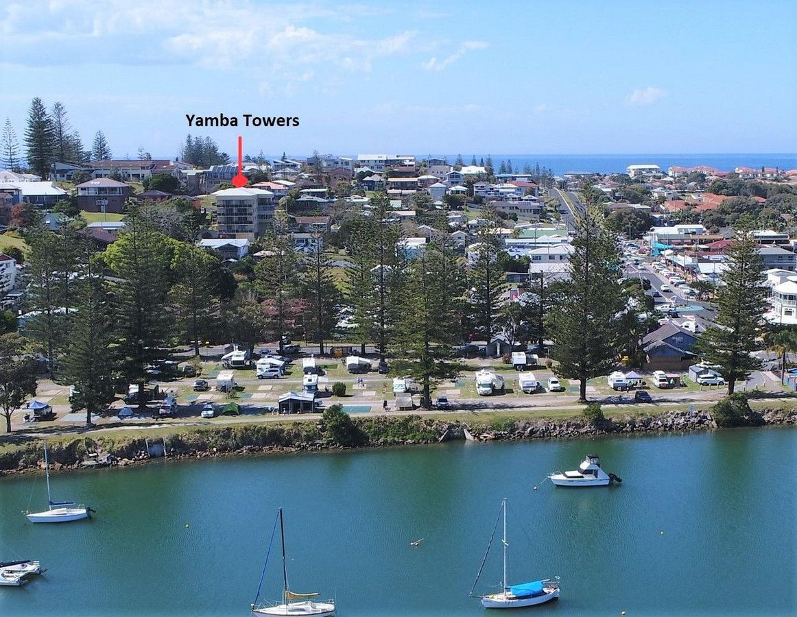 3/8-10 High Street, Yamba NSW 2464, Image 1