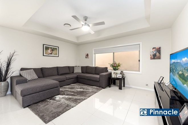 Picture of 41A Carinda Street, INGLEBURN NSW 2565