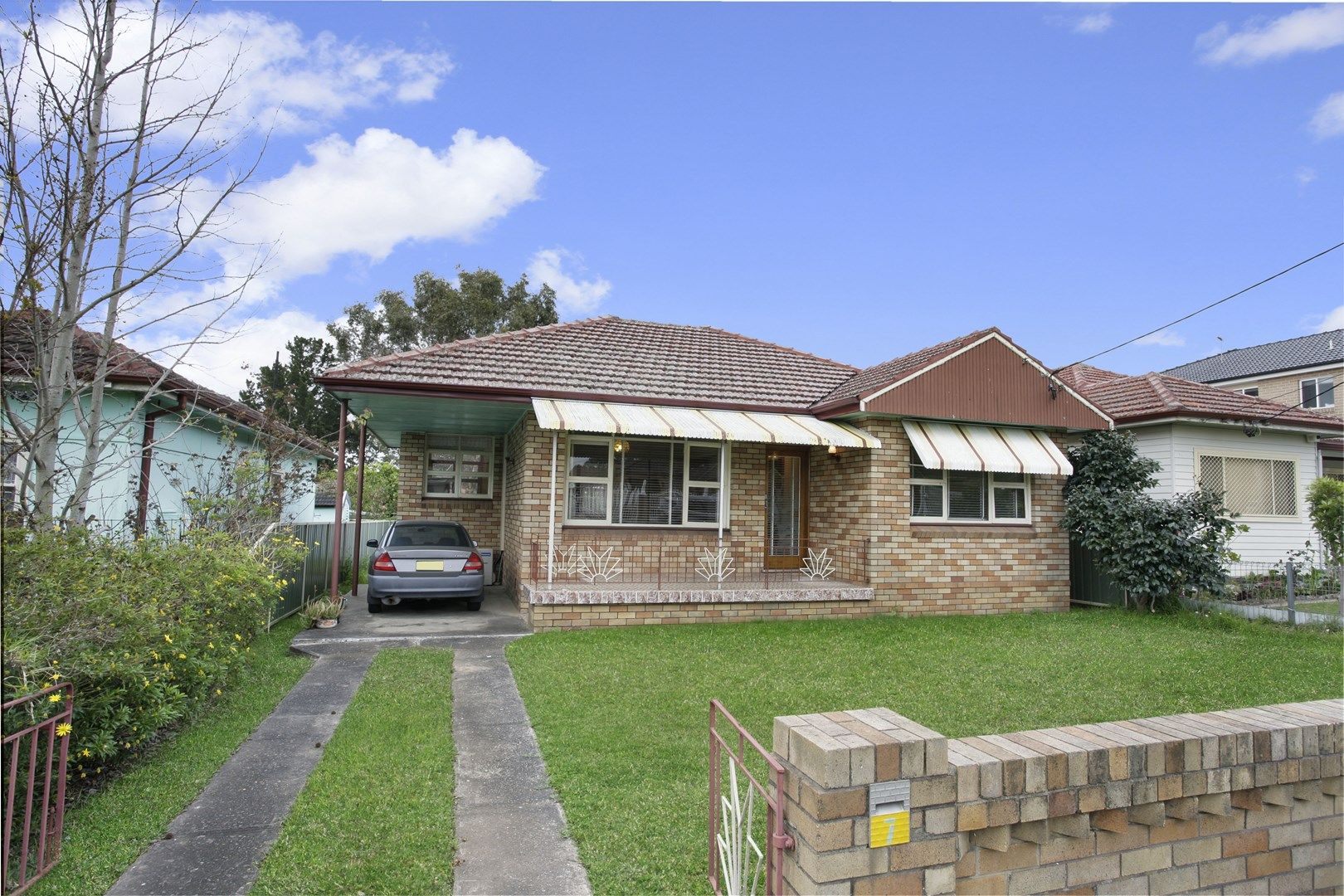 7 Coolibar Street, Canley Heights NSW 2166, Image 0