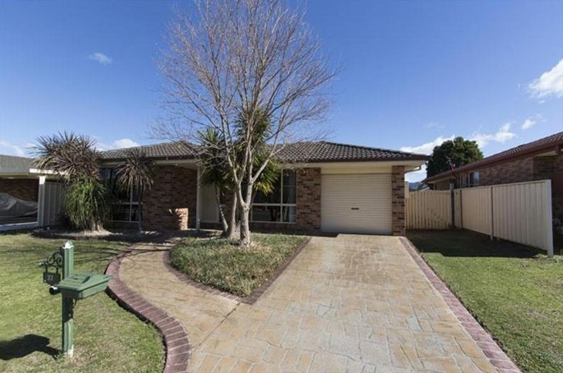 37 Shearwater Boulevard, Albion Park Rail NSW 2527, Image 0