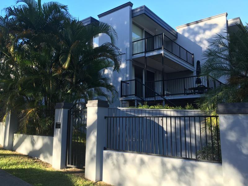 3/34 Elizabeth Street, Toowong QLD 4066, Image 0