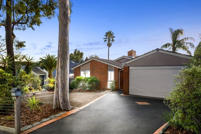Picture of 13 Gaudion Road, DONCASTER EAST VIC 3109