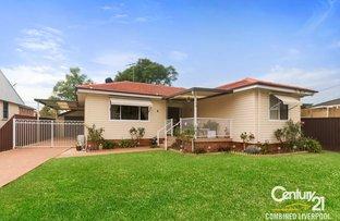 Picture of 8 Gibb Avenue, Casula NSW 2170