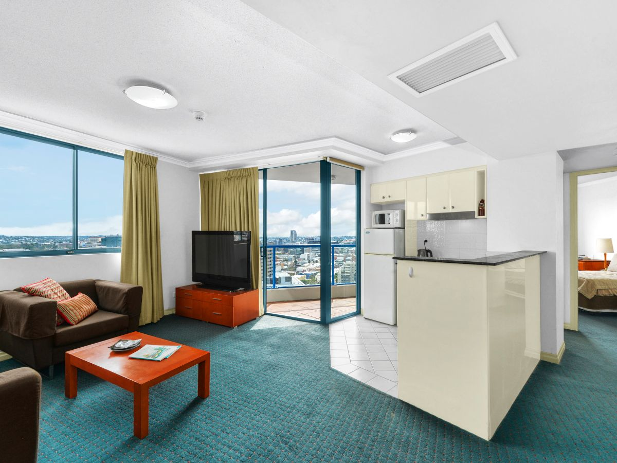 2304/570 Queen Street, Brisbane City QLD 4000, Image 0
