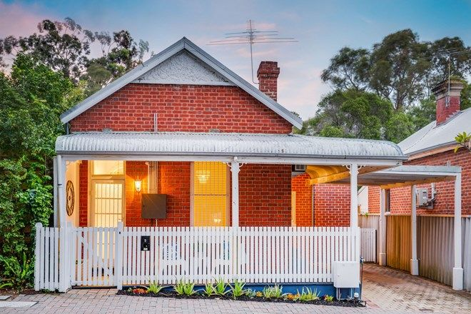 Picture of WEST LEEDERVILLE WA 6007
