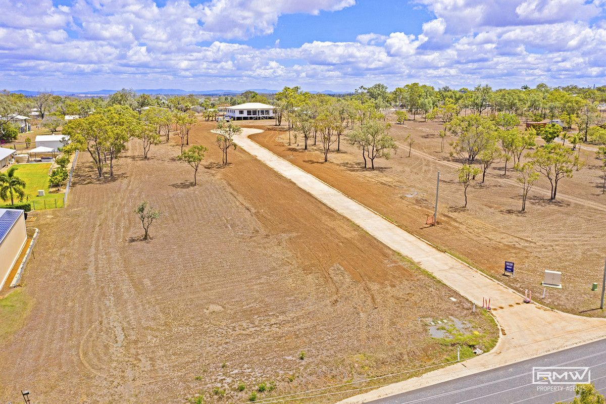 Lot 5 Bunya Road, Parkhurst QLD 4702, Image 2