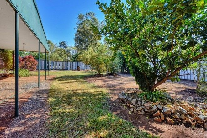 Picture of 51 Kirra Crescent, BATCHELOR NT 0845