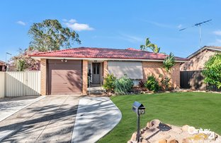 Picture of 10 Anton Place, Bonnyrigg NSW 2177