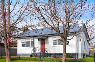 Picture of 4 Woodman Street, Castlemaine VIC 3450