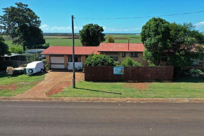 Picture of 9 Rehbien Ave, QUNABA QLD 4670