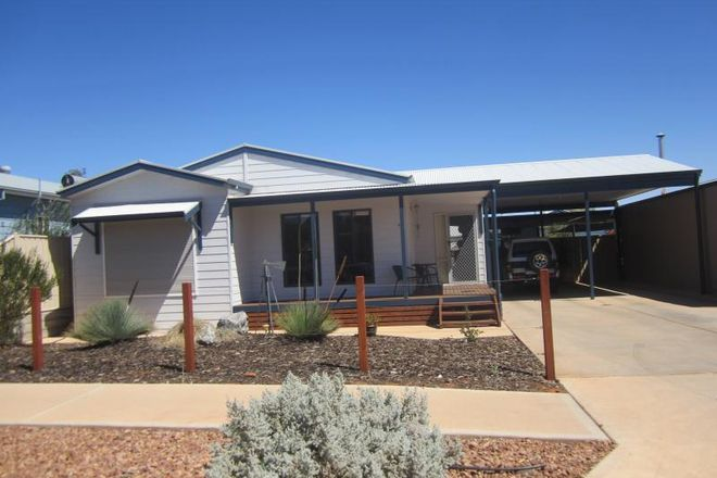 Picture of 48 Maireana Circuit, ROXBY DOWNS SA 5725