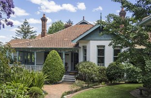1 Highfield Road, Lindfield NSW 2070
