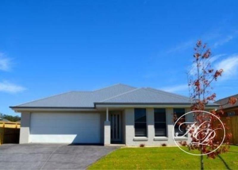3 Turner Way, Renwick NSW 2575, Image 0