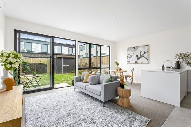 Picture of 2A BEACHLEY STREET, BRAYBROOK, VIC 3019